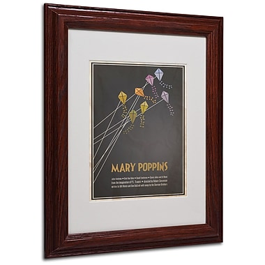 Trademark Fine Art 'Mary Poppins' 11