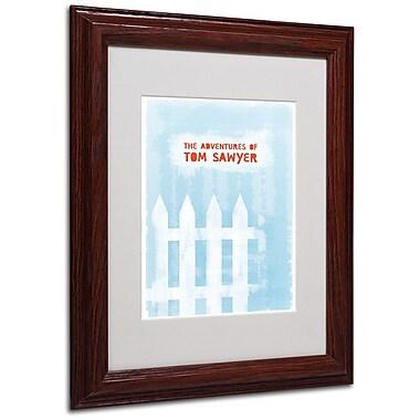 Trademark Fine Art 'Tom Sawyer' 11
