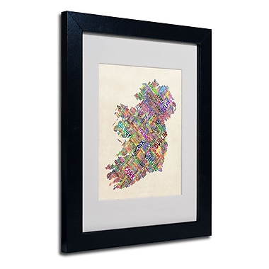 Trademark Fine Art 'Ireland II'