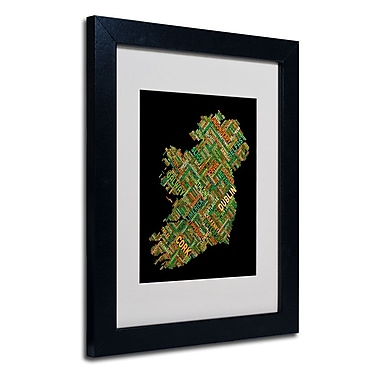 Trademark Fine Art 'Ireland IV'