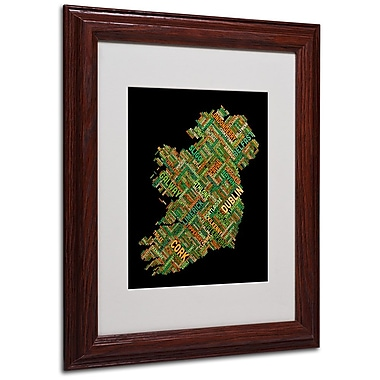 Trademark Fine Art 'Ireland IV' 11