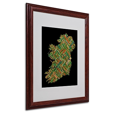 Trademark Fine Art 'Ireland IV' 16