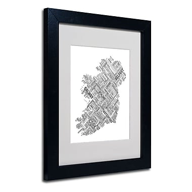 Trademark Fine Art 'Ireland VII'