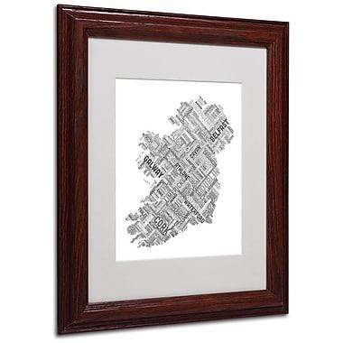 Trademark Fine Art 'Ireland VII' 11
