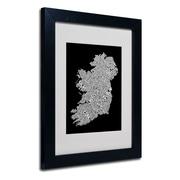 Trademark Fine Art 'Ireland VIII'