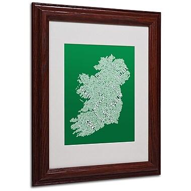 Trademark Fine Art 'Ireland IX' 11