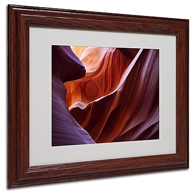 Trademark Fine Art 'Antelope Canyon' 11