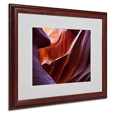 Trademark Fine Art 'Antelope Canyon' 16