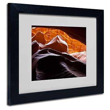 Trademark Fine Art 'Antelope Canyon 3'
