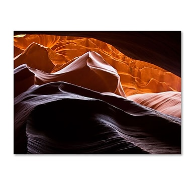 Trademark Fine Art 'Antelope Canyon 3' 30