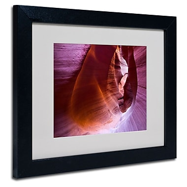 Trademark Fine Art 'Antelope Canyon 4'