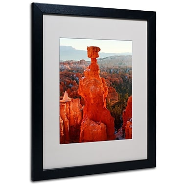 Trademark Fine Art 'Bryce Canyon Thor' 16