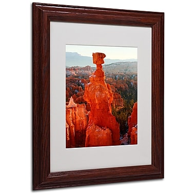 Trademark Fine Art 'Bryce Canyon Thor' 11