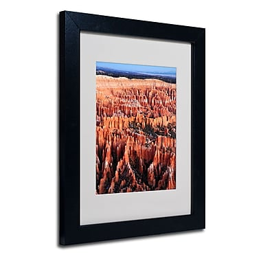 Trademark Fine Art 'Bryce Sunrise'