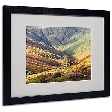 Trademark Fine Art 'Connemara Ireland' 16
