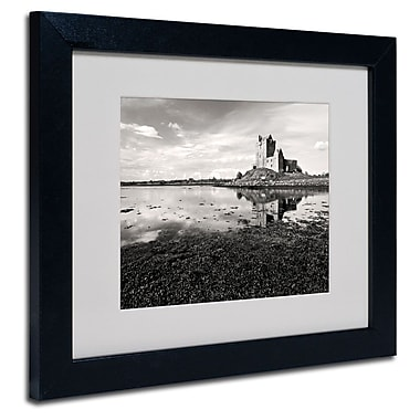 Trademark Fine Art 'Irish Castle'