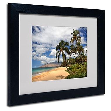 Trademark Fine Art 'Kamaole Tropical'