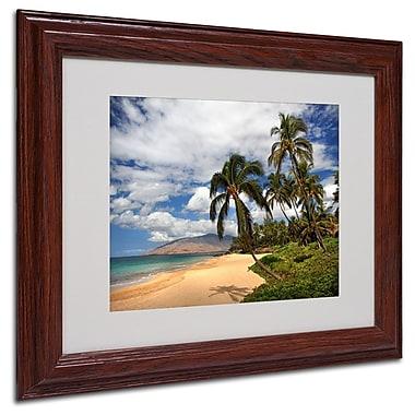 Trademark Fine Art 'Kamaole Tropical' 11