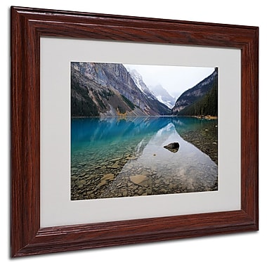 Trademark Fine Art 'Lake Louise' 11