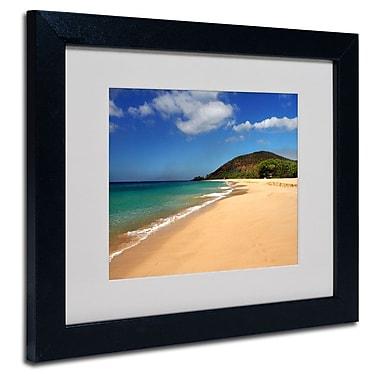 Trademark Fine Art 'Makena Hawaii' 11