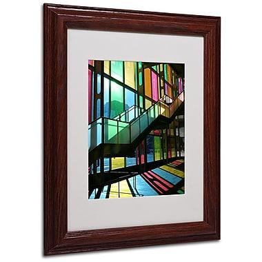 Trademark Fine Art 'Montreal Color' 11