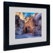 Trademark Fine Art 'Natural Bridge'