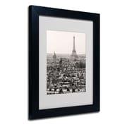 Trademark Fine Art 'Paris'
