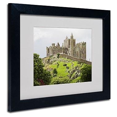 Trademark Fine Art 'Rock of Cashel Ireland'