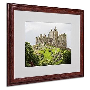 Trademark Fine Art 'Rock of Cashel Ireland' 16