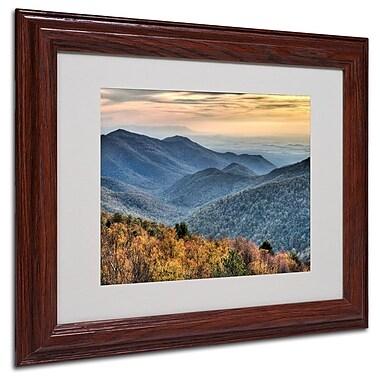 Trademark Fine Art 'Shenandoah Autumn' 11