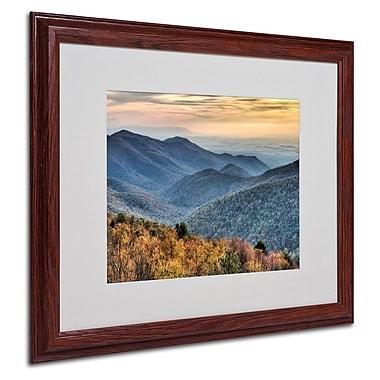 Trademark Fine Art 'Shenandoah Autumn' 16