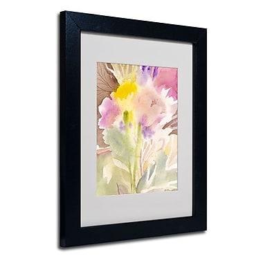Trademark Fine Art 'Garden Memory'