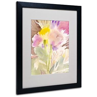Trademark Fine Art 'Garden Memory' 16