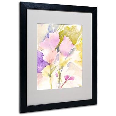 Trademark Fine Art 'Lavender Shadows' 16