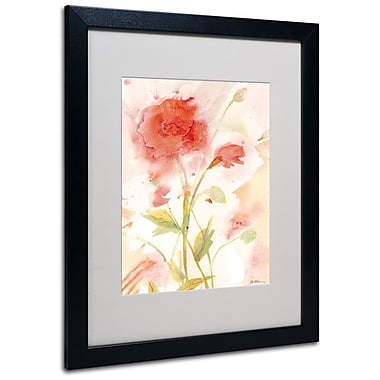 Trademark Fine Art 'Wild Rose' 16