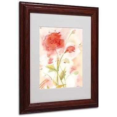 Trademark Fine Art 'Wild Rose' 11