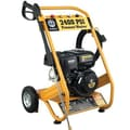 Steele Products 2400 PSI Gas Powered Pressure Washer