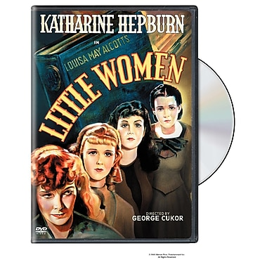Little Women (1933) (DVD)