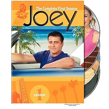 Joey: The Complete First Season (DVD)
