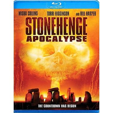 Stonehenge Apocalypse (Blu-Ray)