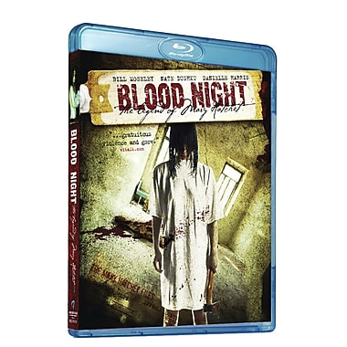 Blood Night: The Legend of Mary Hatchet (Blu-Ray)