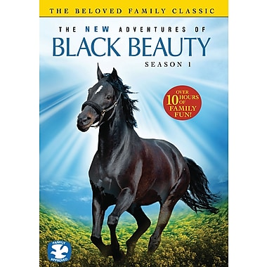 New Adventures of Black Beauty: Season 1 (DVD)