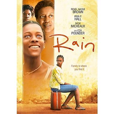 Rain (2008) (DVD)