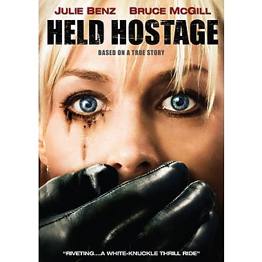 Held Hostage (DVD)