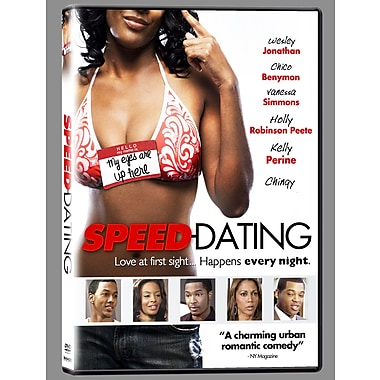 Speed-Dating (DVD)