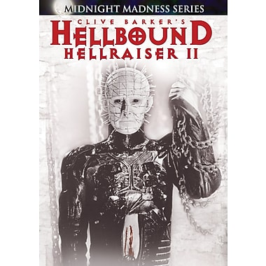 Hellbound: Hellraiser II (DVD)