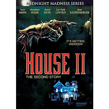 House II: The Second Story (DVD)