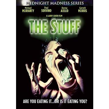 The Stuff (DVD)