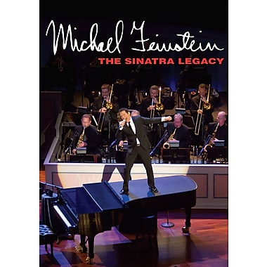 Michael Feinstein: The Sinatra Legacy (Blu-Ray)