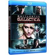 Battlestar Galactica: The Plan (Blu-Ray)